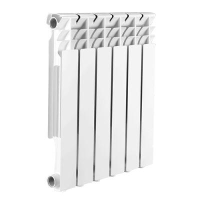 Радиатор алюминевый OGINT DELTA PLUS  80/350-1